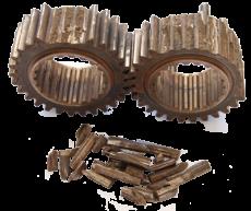 Synchro Gears