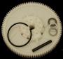 Intimus Simplex Gear Cutter