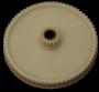 Intimus Simplex Gear Idler 2