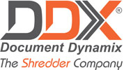 Document Dynamix Australia Paper Shredders